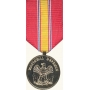 Anodized National Defense Service Medal
