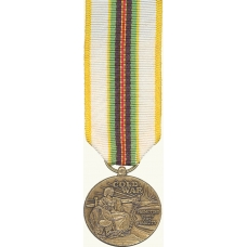 Cold War Victory Mini Medal