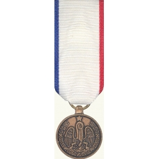 Longevity Mini Medal