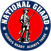 National Guard Mississippi Ribbons