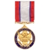 Anodized Army Distinguished Service Medal