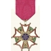 Anodized Legion of Merit