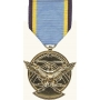 Anodized Aerial Achievement Medal