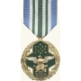 Anodized Joint Service Commendation Medal