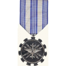 Anodized Air Forces Achievement Medal
