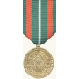 Anodized Coast Guard Achievement Medal
