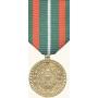Anodized Coast Guard Achievement Medal