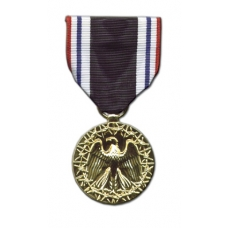 Anodized P.O.W. Medal