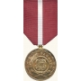 Anodized Coast Guard Good Conduct Medal