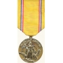Anodized American Defense Service Medal