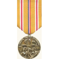 Anodized Asiatic-Pacific Campaign Medal