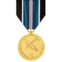 Anodized Medal for Humane Action Medal