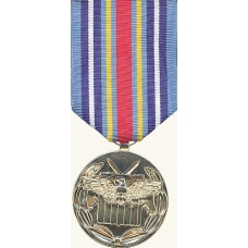 Anodized Global War on Terrorism Expeditionary Medal