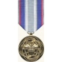 Anodized Air and Space Campaign Medal