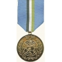 Anodized UN Security Forces Hollandia Medal