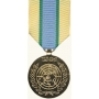 Anodized UN Operation in Somalia Medal