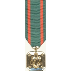 Anodized Mini Navy/Marine Achievement Medal
