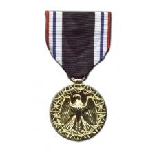 Anodized Mini P.O.W. Medal