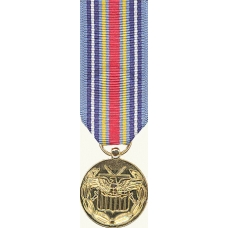 Anodized Mini Global War on Terrorism Expeditionary Medal