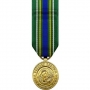 Anodized Mini Korean Defence Service Medal