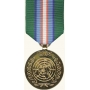 Anodized Mini UN Advance Mission in Cambodia Medal