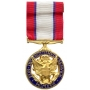 Large Army Distinguished Service Medal