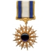 Large Air Forces Distinguished Service Medal
