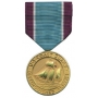 Large Coast Guard Distinguished Service Medal
