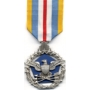 Large Defense Superior Service Medal