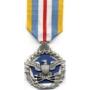 Large Defense Superior Service Medal