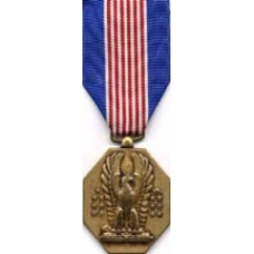 Large Soldier Medal