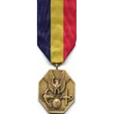 Large Navy/Marine Corps Medal