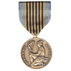 Large Airman Medal
