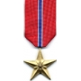 Large Bronze Star Medal