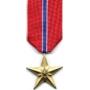 Large Bronze Star Medal