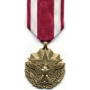 Large Meritorious Service Medal
