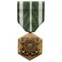 Large Coast Guard Commendation Medal