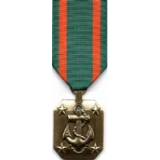Large Navy/Marine Achievement Medal
