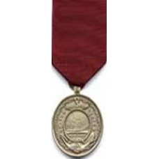 Large Navy Good Conduct Medal