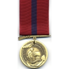 Large Marine Good Conduct Medal
