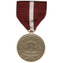 Large Coast Guard Good Conduct Medal