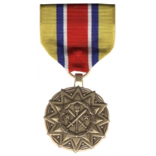 Large Army Reserve Components Achievement Medal