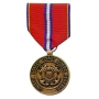 Large Coast Guard Reserve Good Conduct Medal