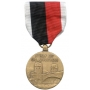 Large Navy Occupation Medal