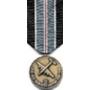 Large Medal for Humane Action Medal