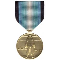 Large Antarctic Service Medal