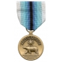 Large Coast Guard Arctic Service Medal