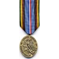 Large Armed Forces Expedition Medal