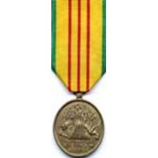 Large Vietnam Service Medal