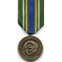 Large Korean Defense Service Medal